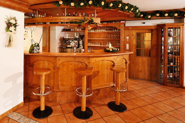 Photo of the bar Hotel Tyrol