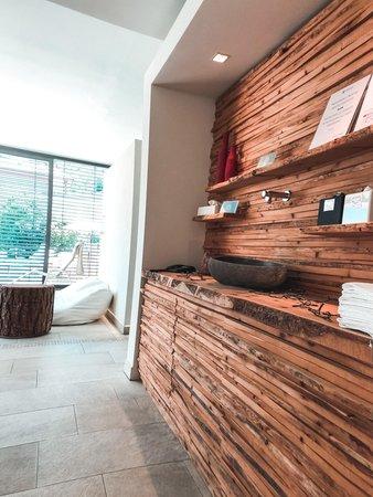 Foto del wellness Bellavista Relax Hotel