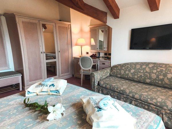 Foto della camera Bellavista Relax Hotel