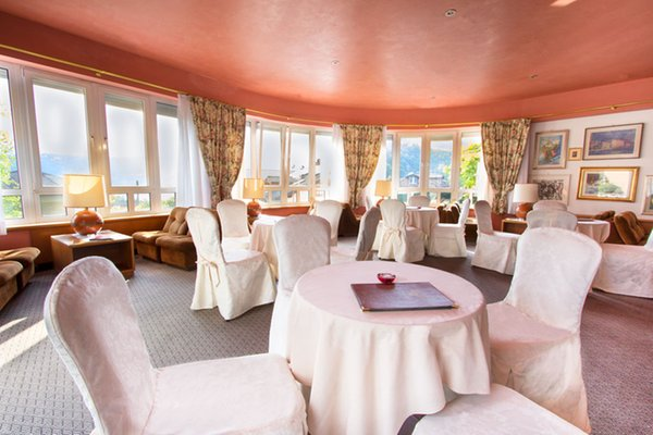 Il ristorante Levico Terme Bellavista Relax Hotel