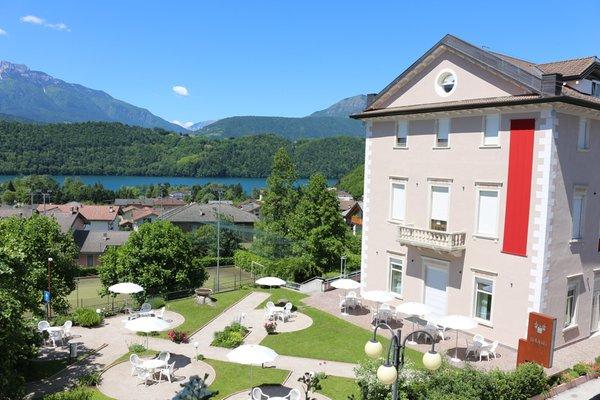 Foto esterno in estate Bellavista Relax Hotel
