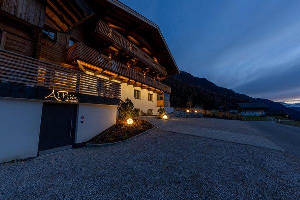 Foto esterno in estate Alpina