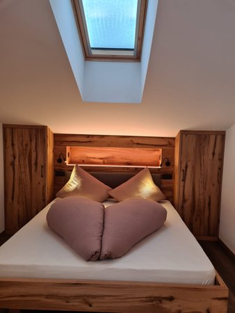 Foto della camera Residence Alpina