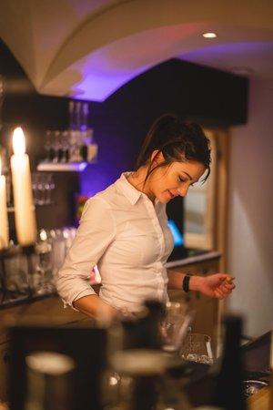 Foto del bar Hotel Christof