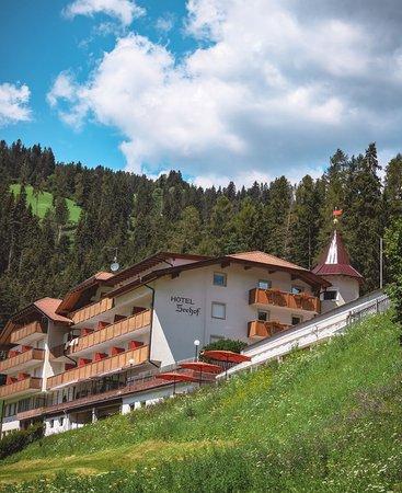 Photo exteriors in summer Seehof
