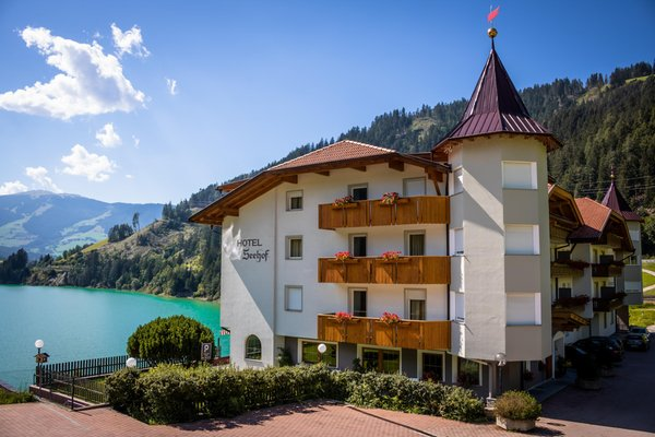 Summer presentation photo Hotel Seehof