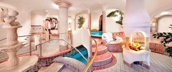 Foto del wellness Hotel Weisses Lamm