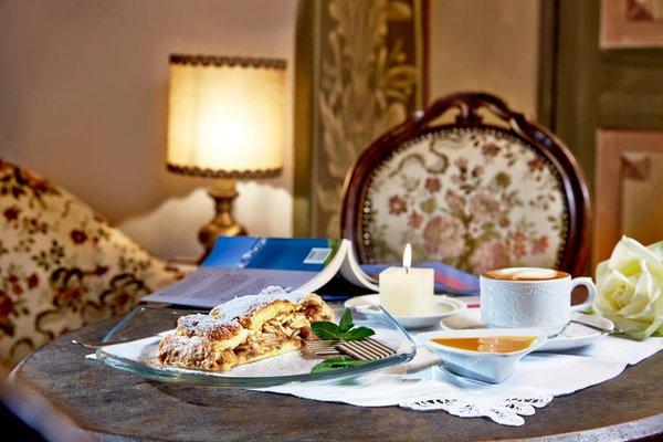 La colazione Hotel Weisses Lamm