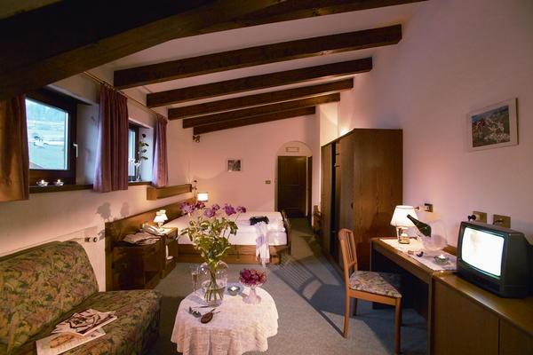 Foto della camera Hotel Weisses Lamm