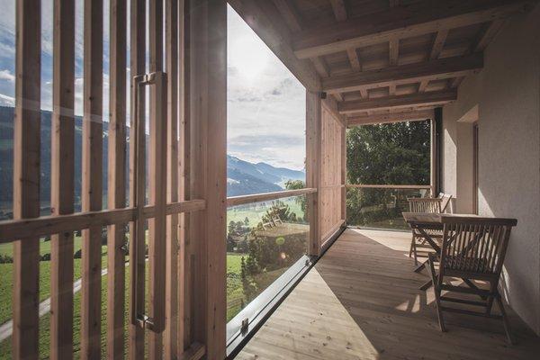 Foto del balcone Gailerhof Hotel B&B