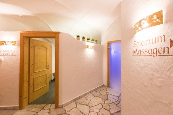 Foto del wellness Hotel Goldene Rose