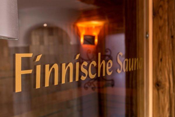 Photo of the sauna Monguelfo / Welsberg