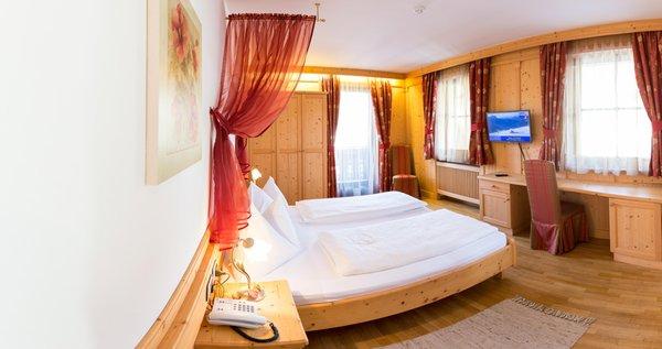 Foto della camera Hotel Goldene Rose