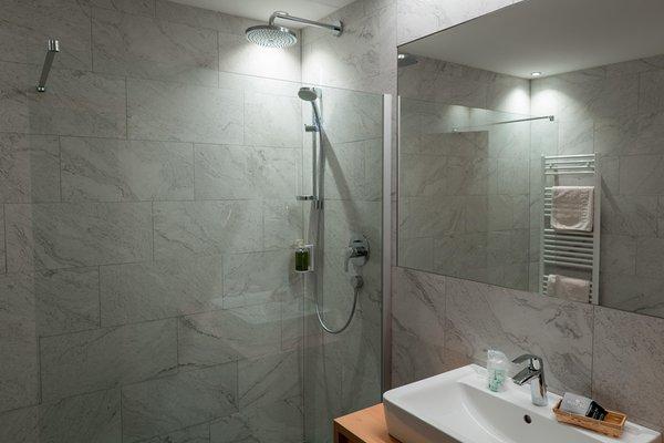 Photo of the bathroom Hotel Goldene Rose