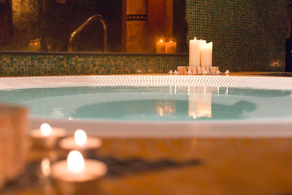 Foto del wellness Hotel Chalet Olympia