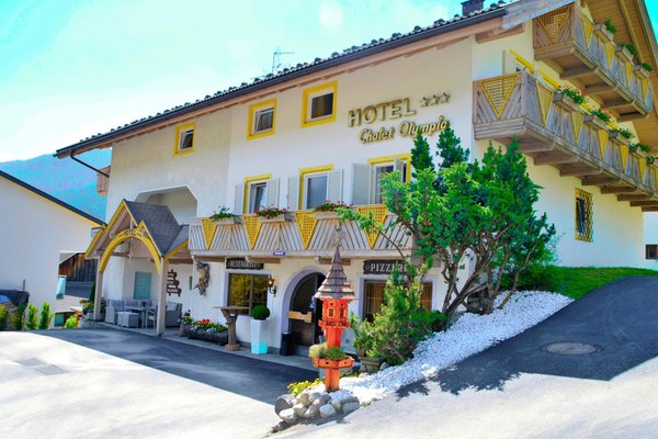 Hotel Chalet Olympia Monguelfo Recensioni