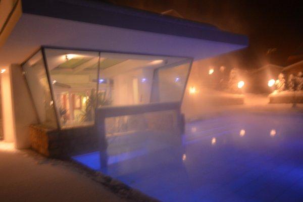 Schwimmbad Hotel Tirolerhof
