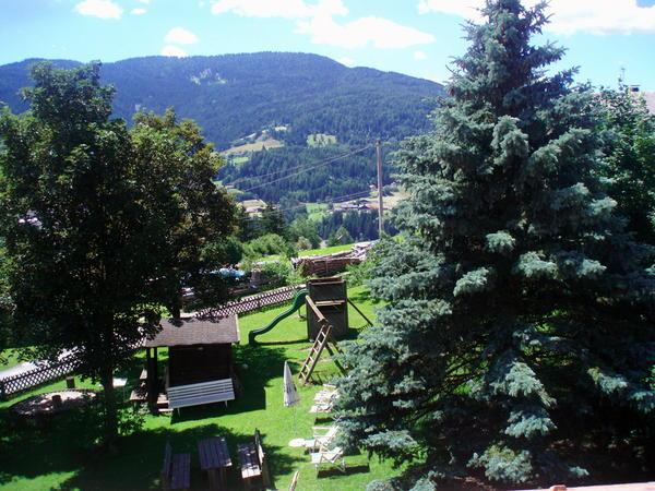 Photo of the garden Tesido / Taisten
