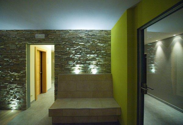 Foto del wellness Hotel Ostaria Posta