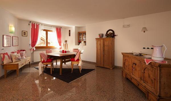 Immagine Appartamenti L'Grof / Al Conte