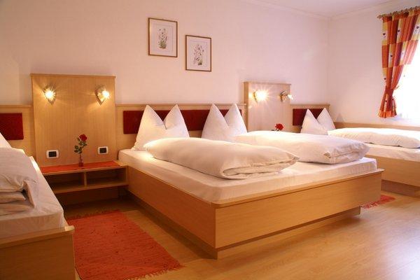 Foto della camera Appartamenti in agriturismo Fiung