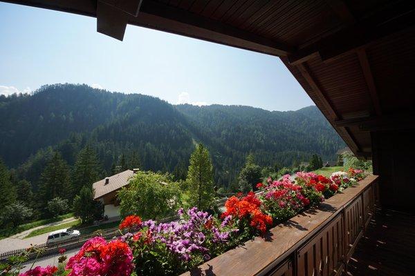Foto del balcone Fiung