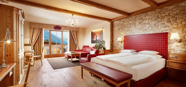 Photo of the room Hotel Quelle Nature Spa Resort