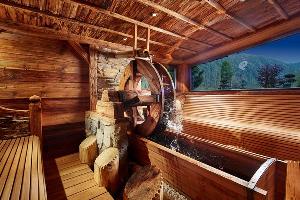Photo of the sauna Val Casies / Gsieser Tal