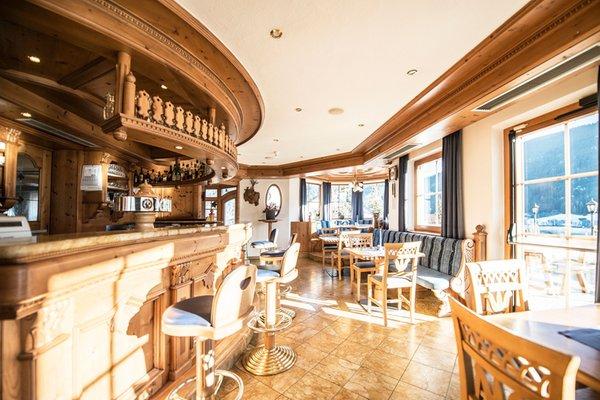 Foto del bar Hotel Torre Gschwendt