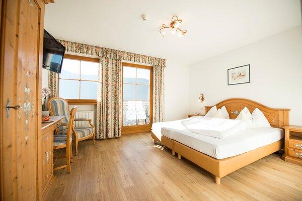 Foto della camera Hotel Torre Gschwendt