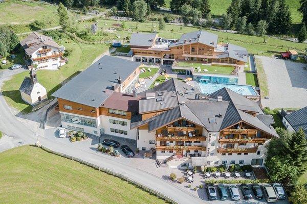 Foto estiva di presentazione Stoll - Hotel 4 stelle
