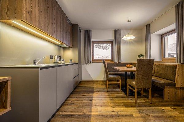 Foto der Küche Niciora