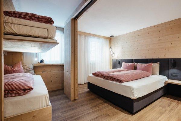 Photo of the room Apartments Ciasa Hanny