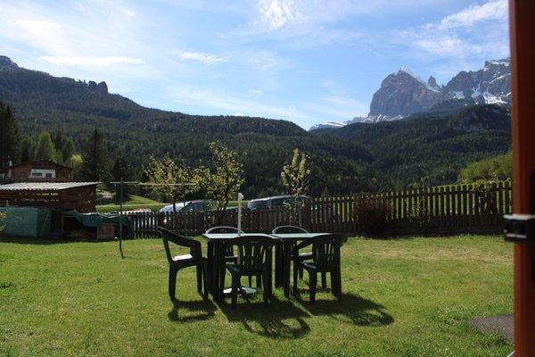 Foto del giardino Cortina d'Ampezzo - Zuel