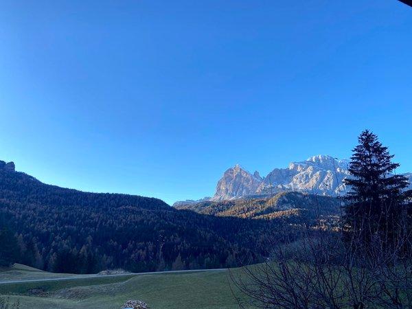 Panorama Cortina d'Ampezzo - Zuel