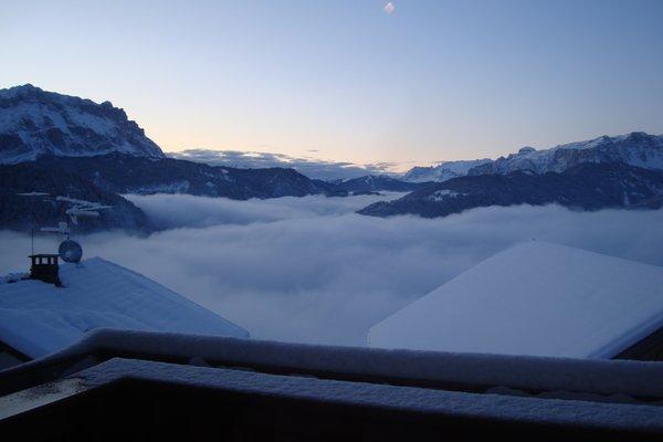 Foto del balcone Dejaco