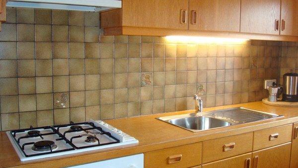 Foto della cucina Dejaco
