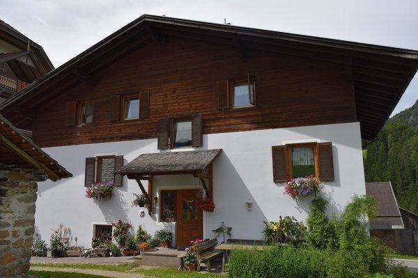 Foto esterno in estate Oberfreiegg
