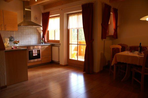 Foto dell'appartamento Lüch da Pespach