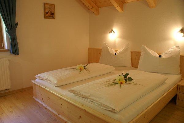 Foto della camera Appartamenti in agriturismo Lüch da Pespach