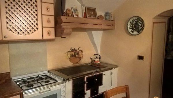 Foto della cucina Al Maso