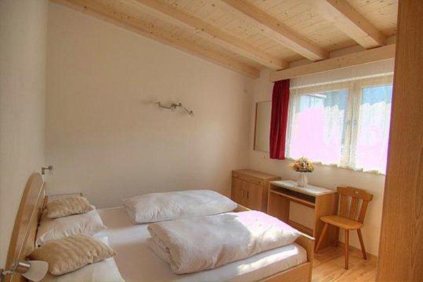 Foto della camera Appartamenti in agriturismo Planhof
