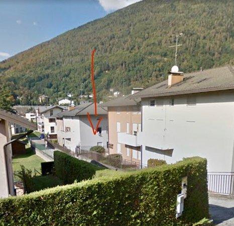 Foto estiva di presentazione Appartamento Verdebleu