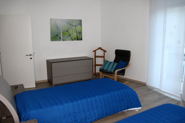 Foto della camera Appartamento Chez George