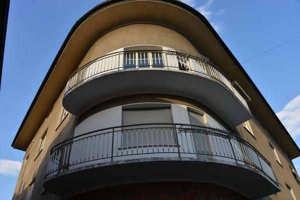 Foto estiva di presentazione Appartamento Chez George
