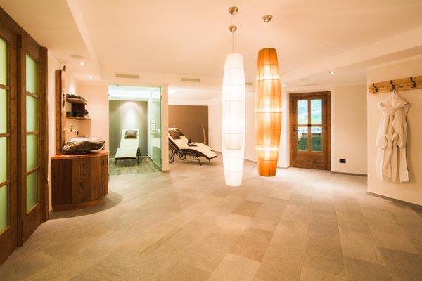Foto del wellness Hotel Antermoia