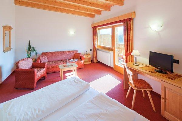 Foto della camera Hotel Antermoia