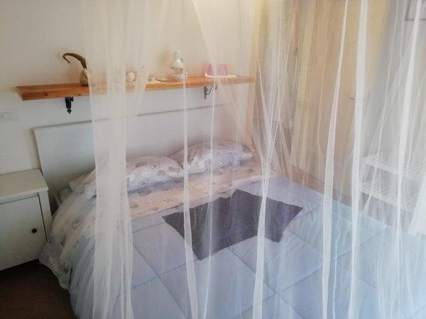 Foto della camera Bed & Breakfast Al Castel Charme