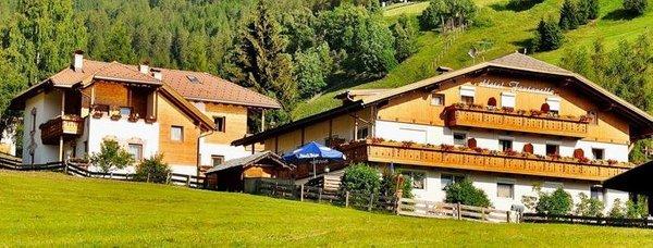 Foto estiva di presentazione Fontanella - Hotel + Residence 3 stelle