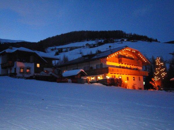 Foto invernale di presentazione Fontanella - Hotel + Residence 3 stelle